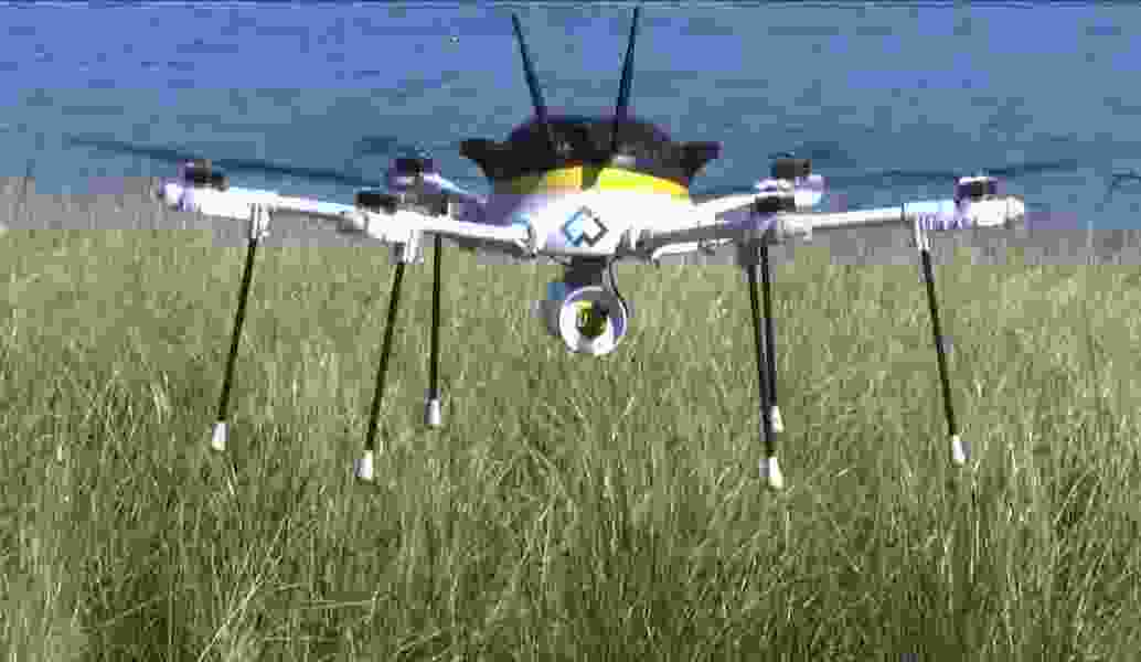 James Czerniawski: COVID-19 shows that drone reform is needed in Utah