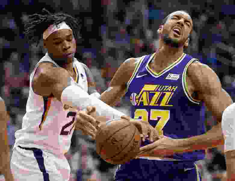 The Triple Team: The Jazz get all three of their point guards back and ride defense, rebounding, and strong 4th quarter to win over Suns