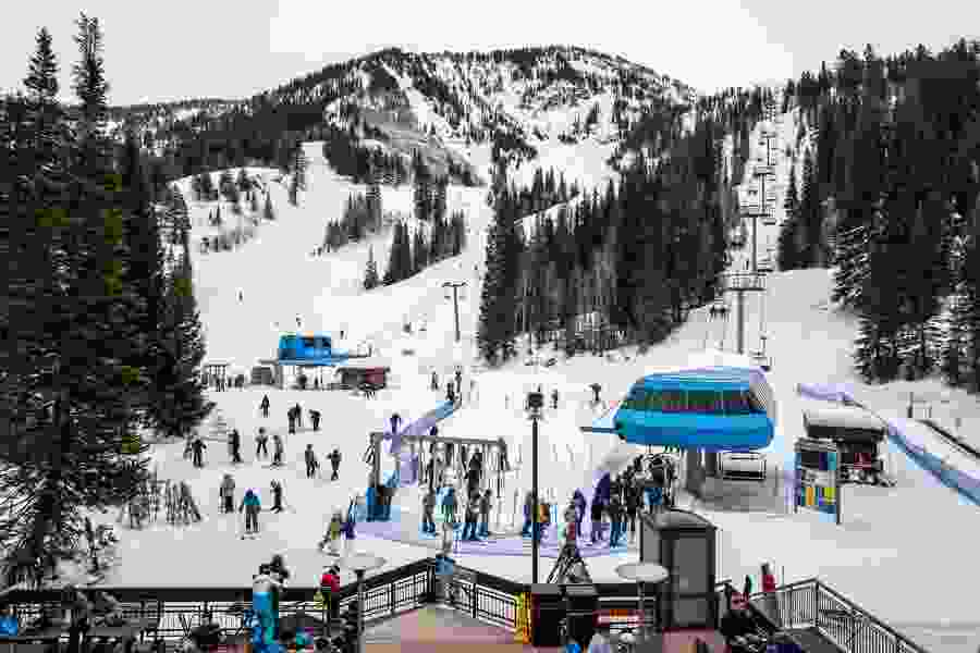 Report: Ski industry lost $2 billion because of COVID-19 pandemic
