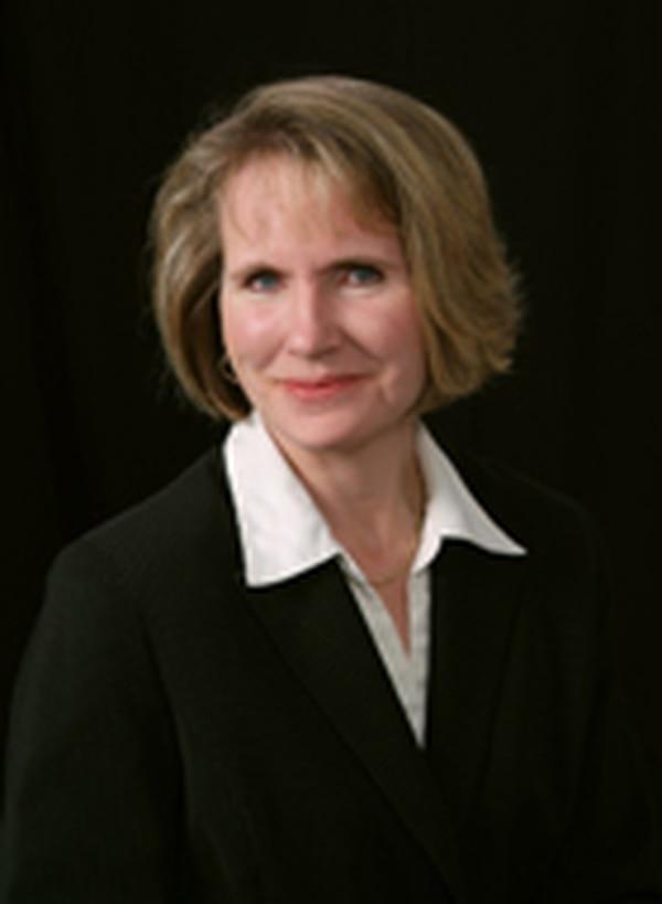(Courtesy Photo | Utah Valley University) Susan R. Madsen heads the Utah Women & Leadership Project at UVU.