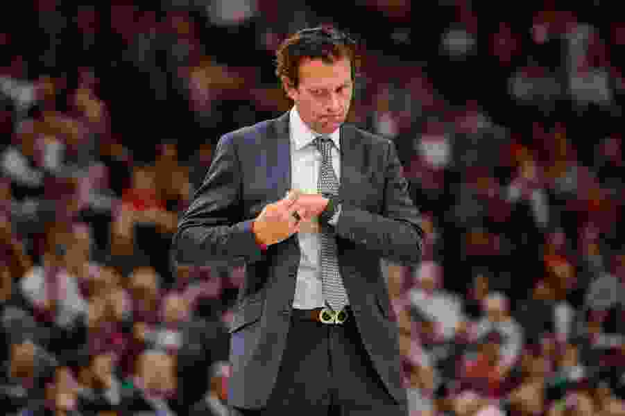 Utah Jazz coach Quin Snyder makes first public comments since coronavirus tests, thanks public for support