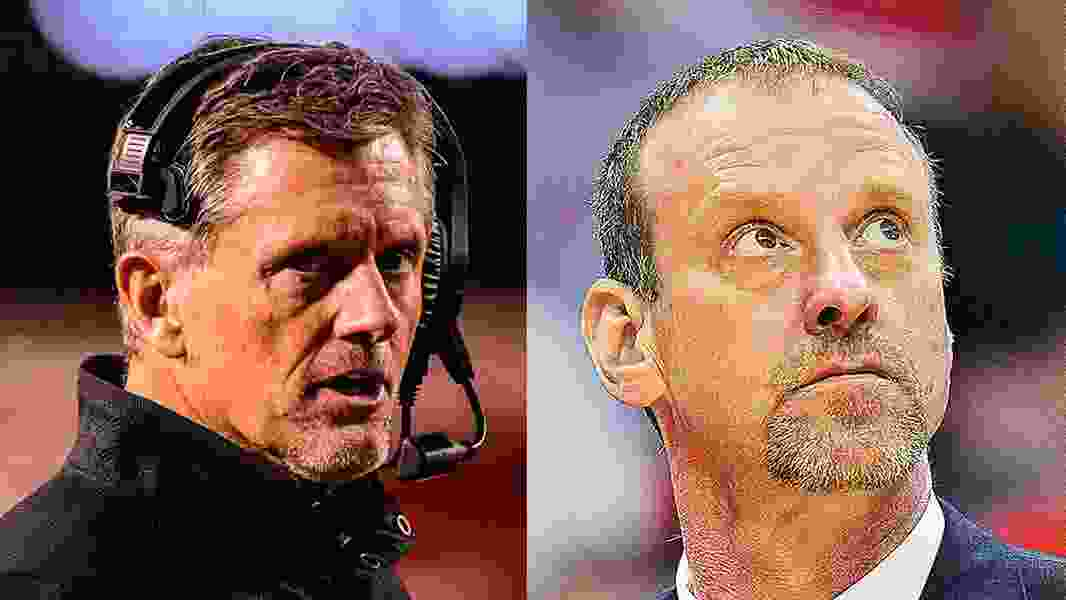 Why is Kyle Whittingham so much more popular than Larry Krystkowiak? Here are five reasons Ute fans cite.