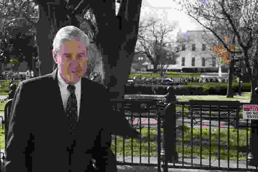 Political Cornflakes: An insider's guide to the Mueller report's coming release