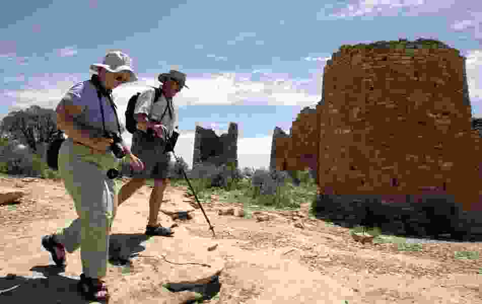 Jim Sayers: Don't sacrifice the beauty of Hovenweep for oil wells