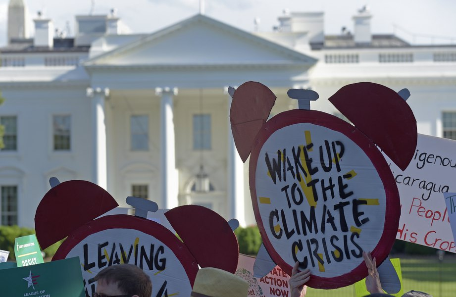 Letter: Parties should agree on climate change solutions