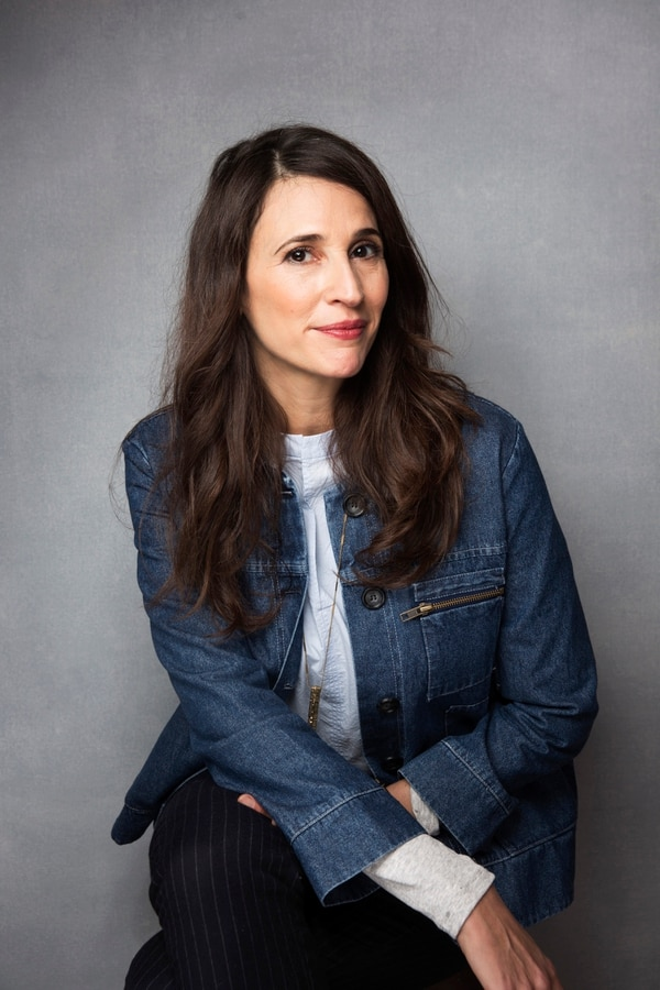 Actress Michaela Watkins poses for a portrait to promote the film,