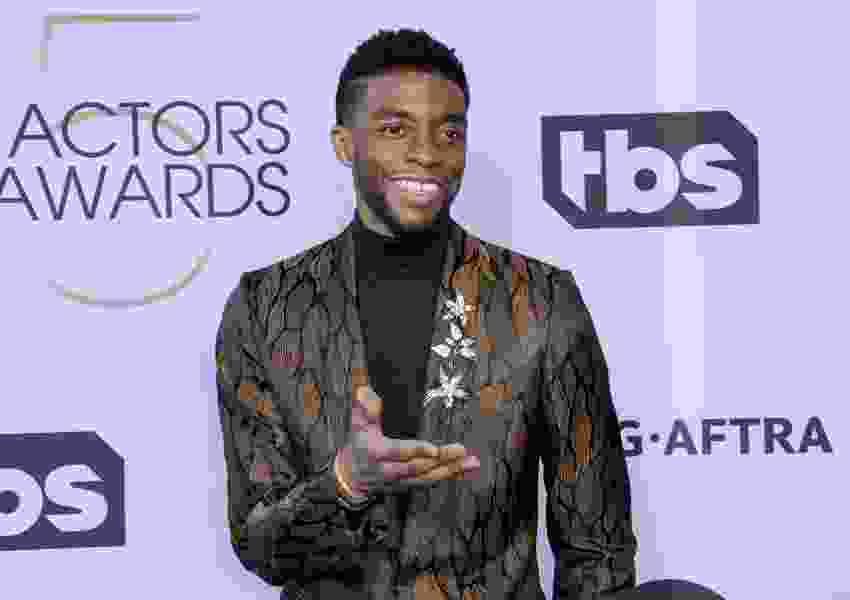 Chadwick Boseman's death should prompt people to get screened for cancer, doctors say