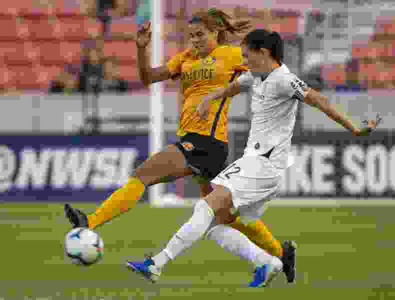 3 takeaways from the Utah Royals FC's win over Seattle Reign