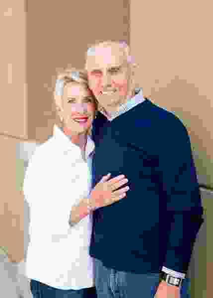 Kathleen Garn, wife of former Utah Sen. Jake Garn, dies at 68