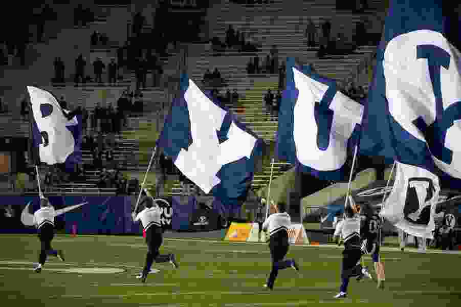 Gordon Monson: How good is BYU, really? Maybe it doesn't matter.