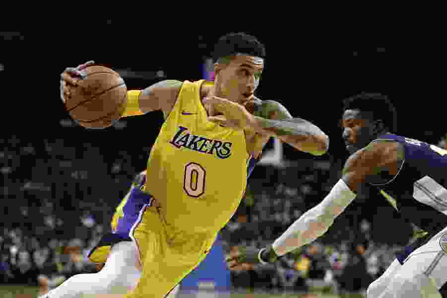 Former Ute Kyle Kuzma's NBA story keeps getting better and better