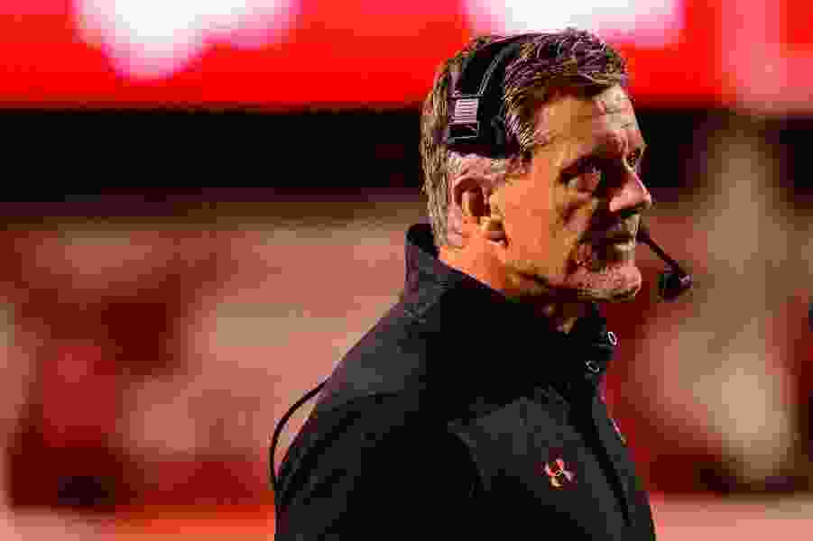 Kyle Whittingham did stellar work in leading Utes to the Pac-12 South title. Is it his best coaching job ever?