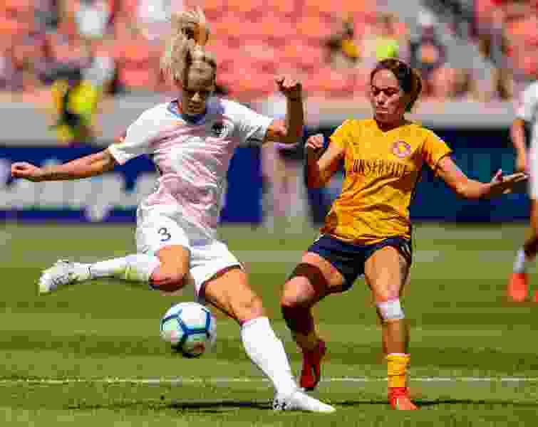With Orlando's withdrawal, Utah Royals get potentially easier path as NWSL updates Challenge Cup schedule