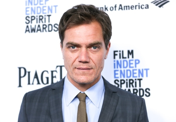 Michael Shannon arrives at the 2016 Film Independent Filmmaker Grant and Spirit Award Nominees Brunch at BOA Steakhouse on Saturday, Jan. 9, 2016, in West Hollywood, Calif. (Photo by Rich Fury/Invision/AP)