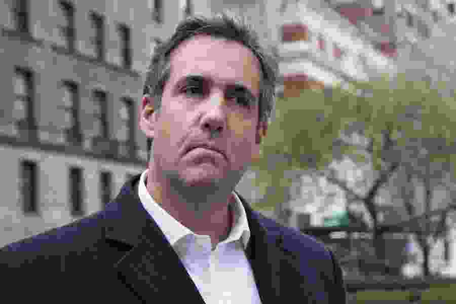 Trump lawyer Michael Cohen sold 'insight' into his high-powered client