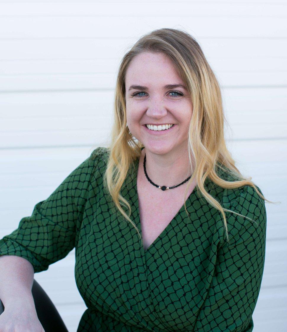 Courtney Bullard | Utah Health Policy Project