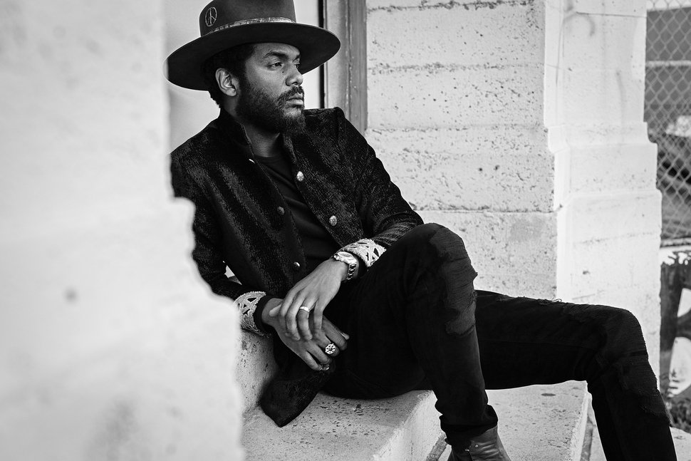 ( Courtesy photo ) Gary Clark Jr. has been hailed as a blues guitar virtuoso. But his show Friday, Sept. 6, 2019, at Red Butte Garden Amphitheatre, he showed his mastery of an array of musical genres and influences.