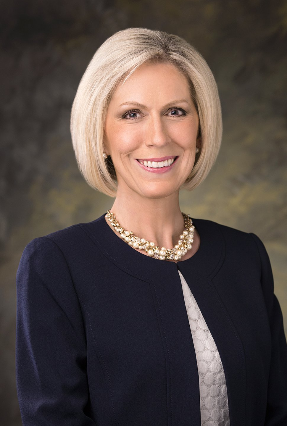 (Courtesy of the LDS Church) Sister Joy D. Jones, Primary general president of The Church of Jesus Christ of Latter-day Saints