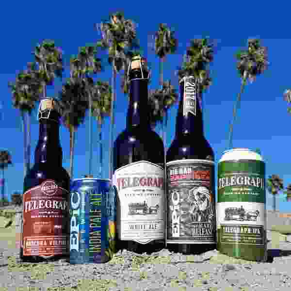 Utah's Epic Brewing Co. buys California beer-maker Telegraph Brewing Co.