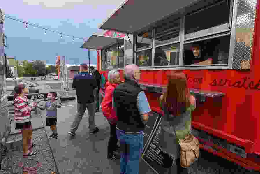 11 ways to fill your belly at Salt Lake City Food Truck and Brewery Battle on Saturday, Aug. 12