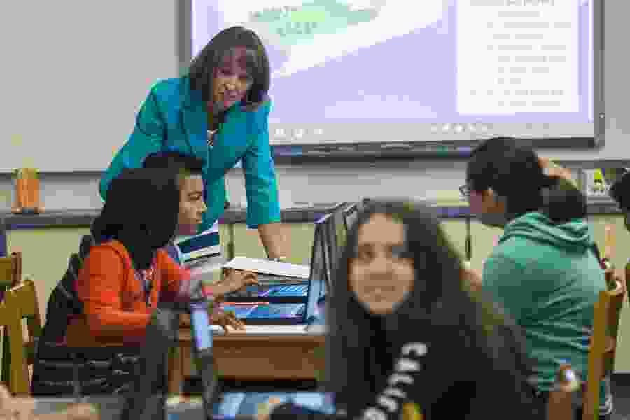 Utah schools receive record $64M in trust land funding
