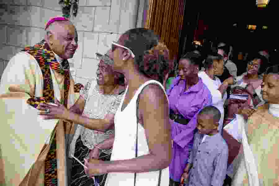Black Catholics: Words not enough as church decries racism