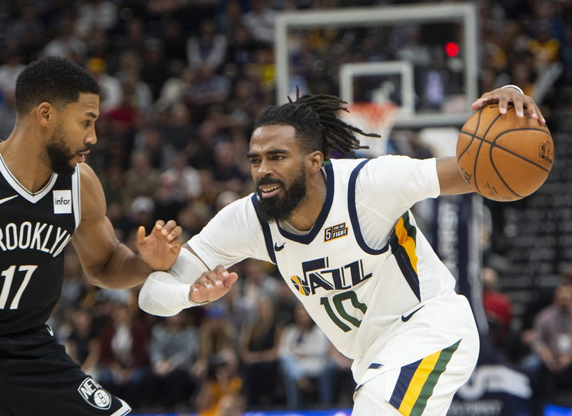 'Weekly Run' podcast: The 4 Stars Index and the Jazz winning in multiple ways
