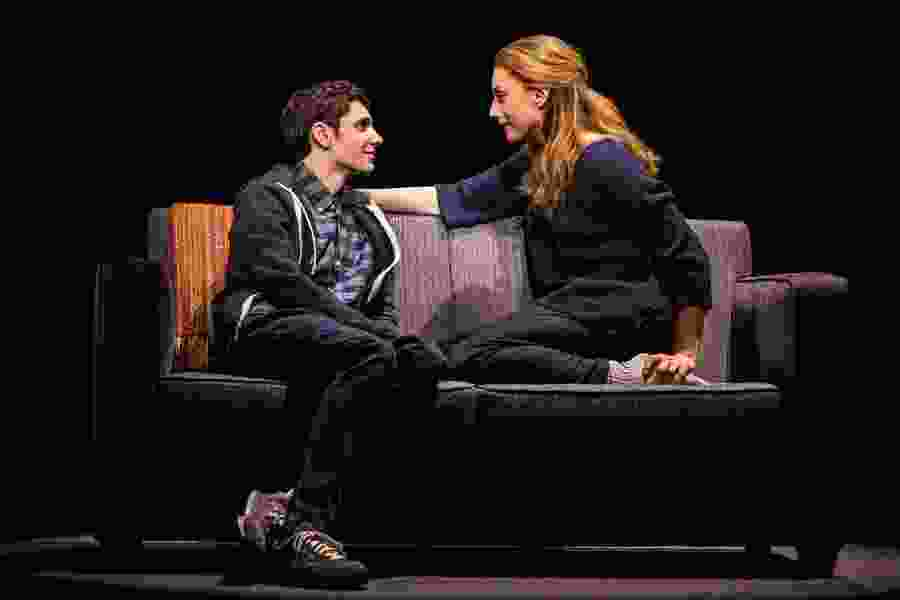 'Dear Evan Hansen' is sold out in Salt Lake City, but fans can enter a lottery for a chance to buy $25 tickets