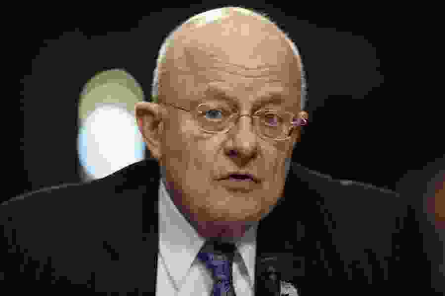 Greg Sargent: James Clapper's bombshell: Russia swung the election. What if he's right?