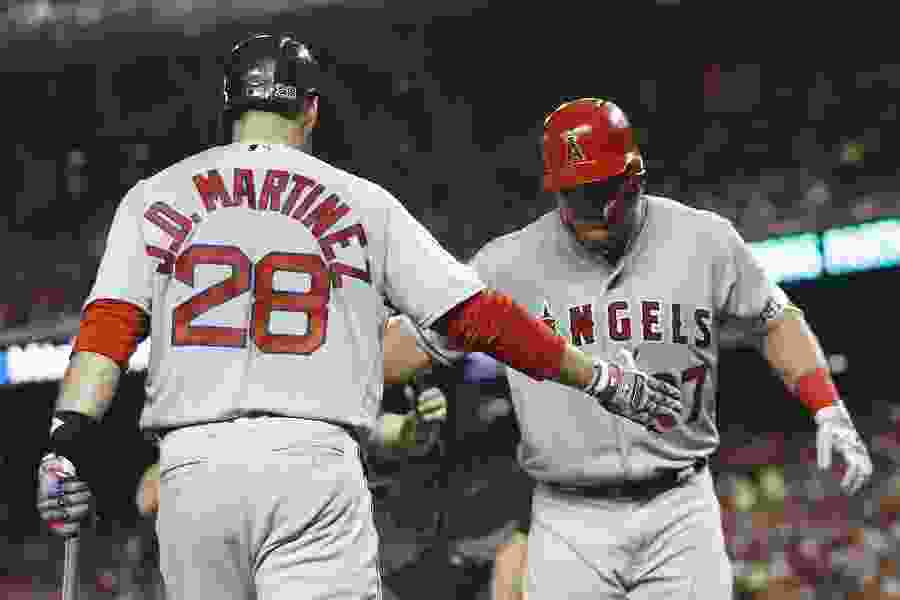 Angels praise Mike Trout for 'prioritizing personal values' after MLB commissioner's criticism