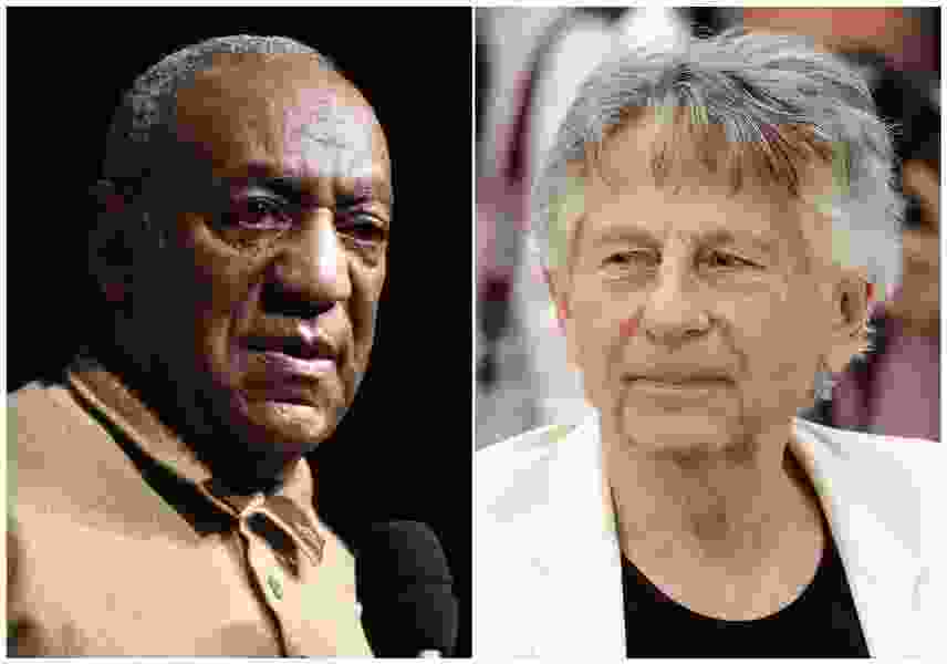 Film Academy expels Bill Cosby and Roman Polanski