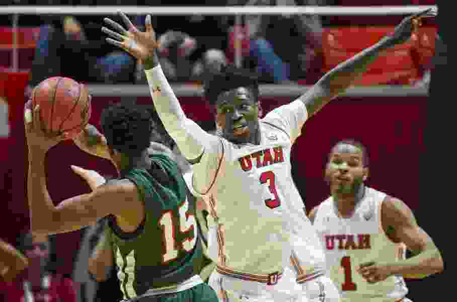 Donnie Tillman will play for Utah as a junior, after looking into the NBA