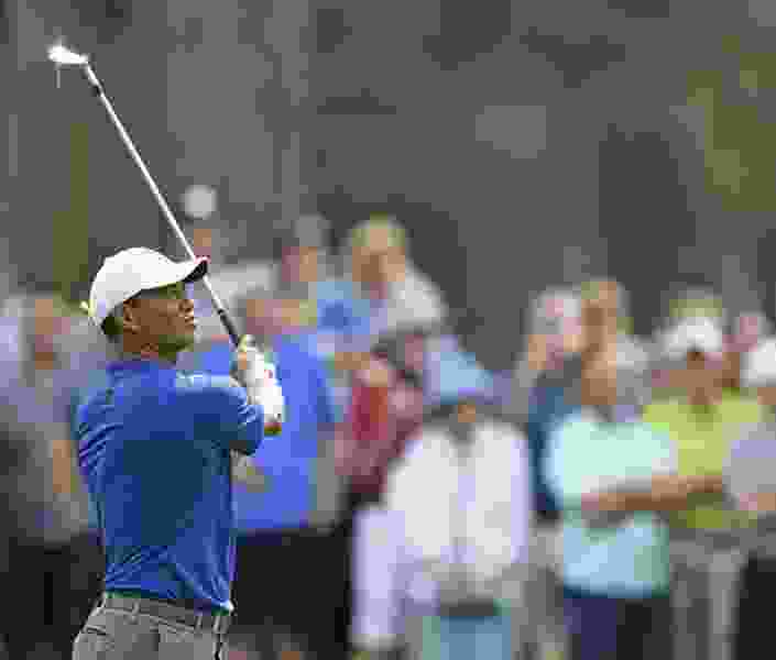 Tiger Woods and Phil Mickelson to play $10 million round on Thanksgiving weekend
