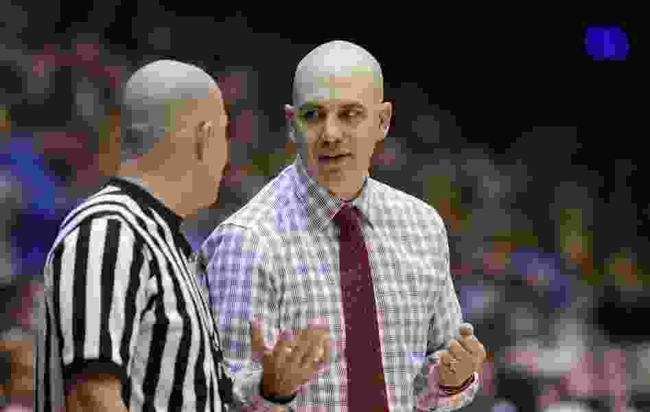USU names Craig Smith as head coach basketball coach
