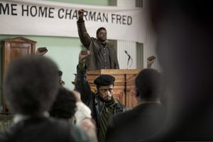 """(Glen Wilson  