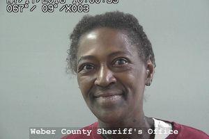 (Photo courtesy of Weber County Sheriff's Office) Kristilynn Thompson