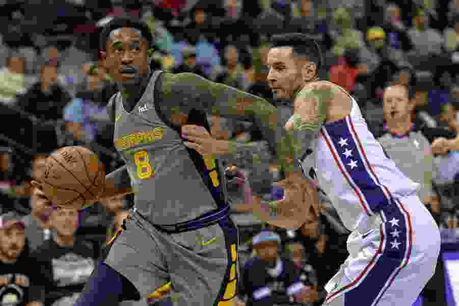 Walden: If ever you were going to feel bad for an NBA player, MarShon Brooks and the trade that wasn't might be a good reason