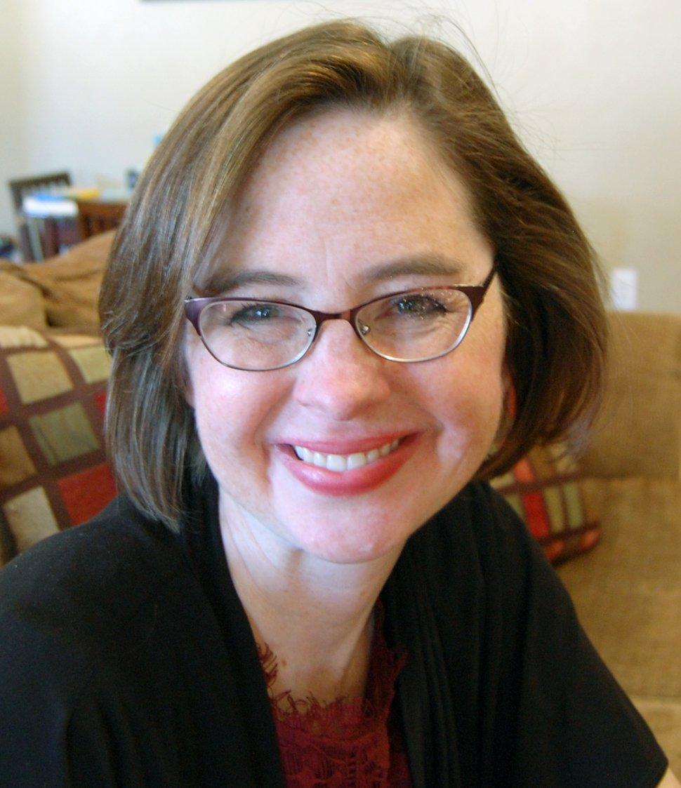 Lisa Rampton Halverson