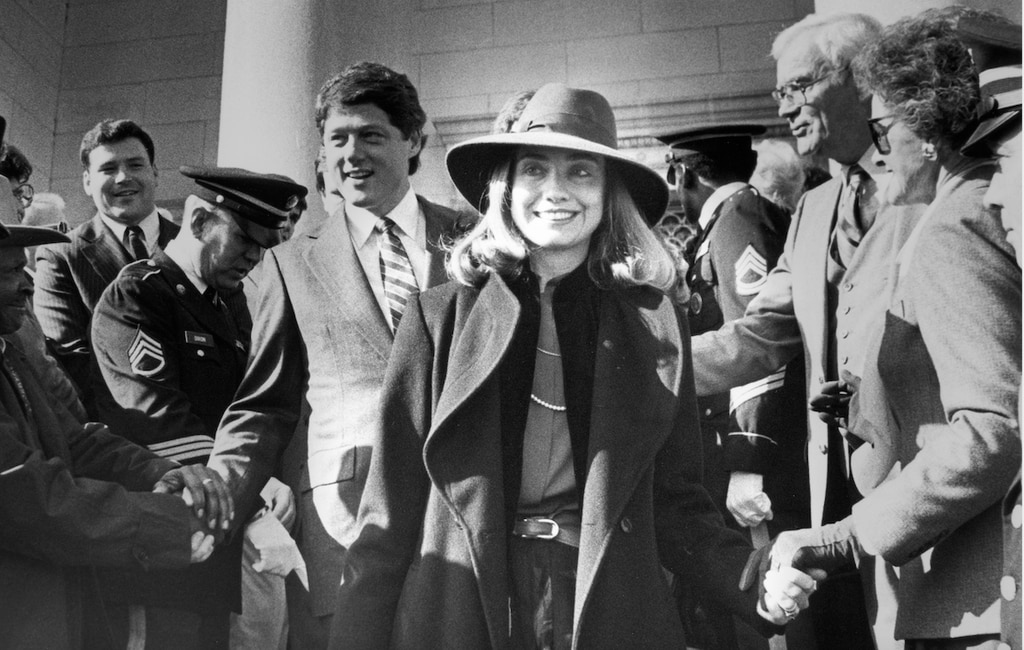Hillary Clinton documentary mini-series a highlight of Sundance 2020's  'special events' roster