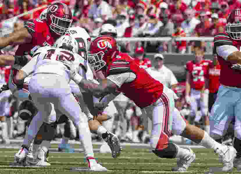 The Utes will focus on Idaho State, but fans are free to look ahead to USC