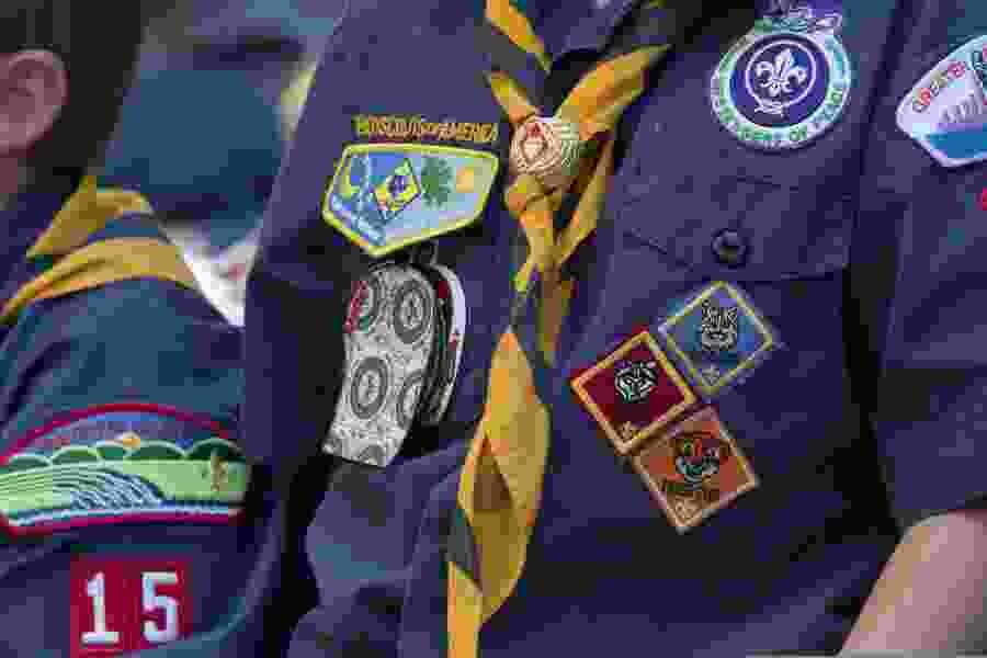 Boy Scouts to boost annual youth fees by more than 80%