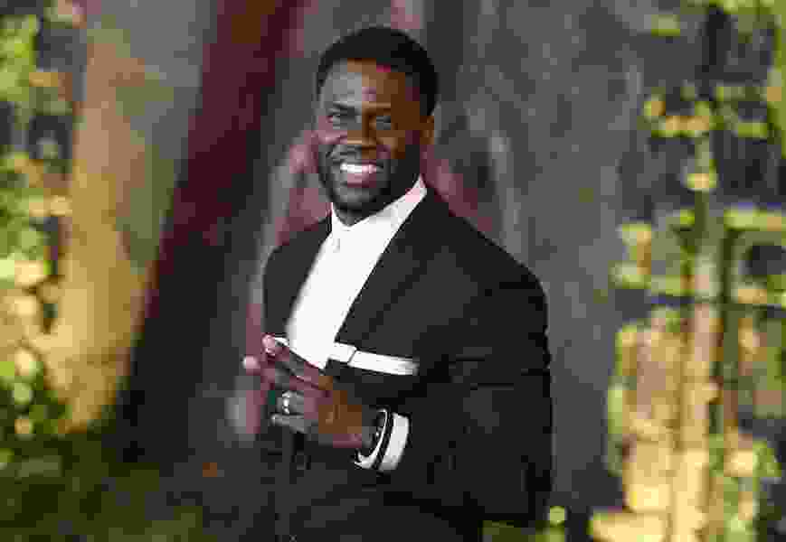 Kevin Hart's fallout raises questions about Oscars, social media