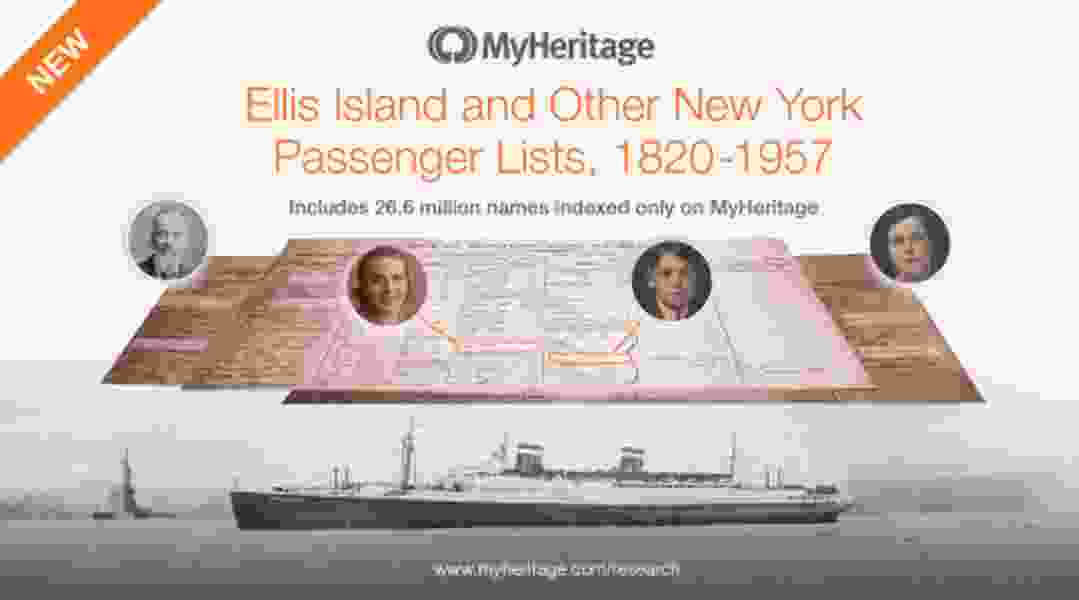 Ancestry service MyHeritage says 92 million customer email addresses have been exposed