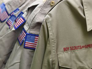 (Christopher Millette | Erie Times-News via AP) An Arizona man is claiming he was sexually abused as a Boy Scout and that the Church of Jesus Christ of Latter-day Saints threatened ex-communication when he tried to report it 45 years ago.