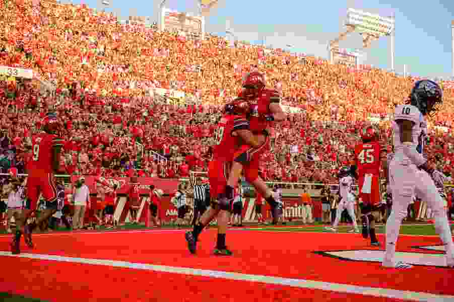 'You crunch the numbers.' Here's how the NCAA's new kickoff and redshirt rules have affected the Utes so far.