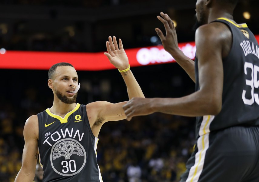 The Weekly Run  Jazz know what they re up against with the Warriors tonight ee0cc3fb5