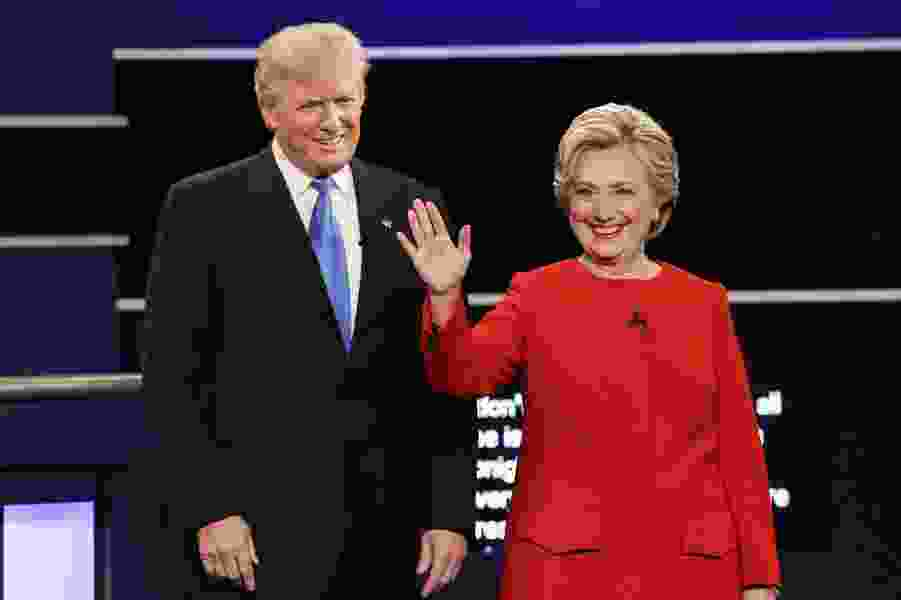 Rich Lowry: The election of 2016 finally comes to an end