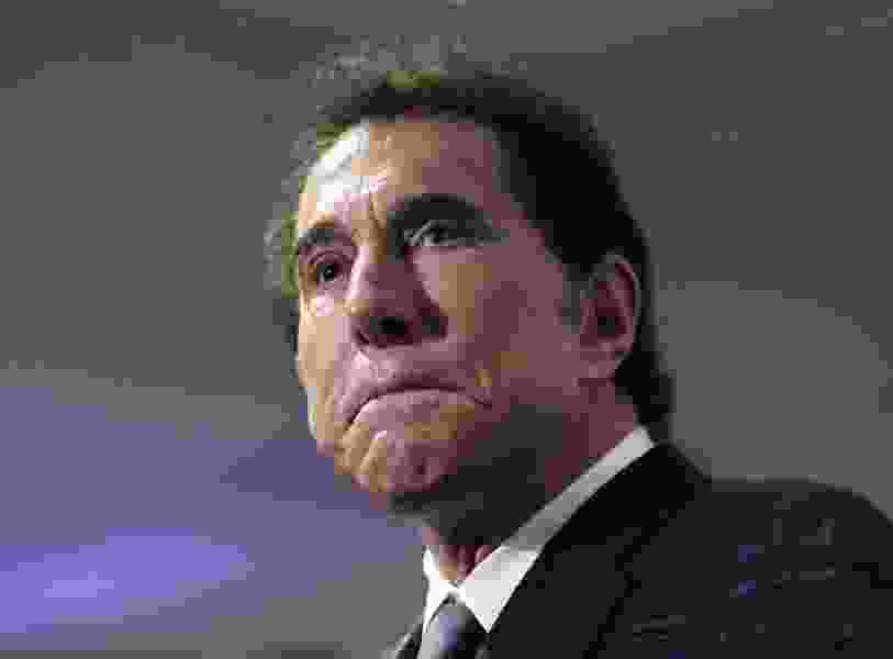 Steve Wynn, RNC finance chairman, faces allegations of sexual misconduct
