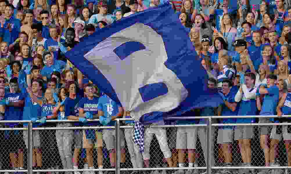 Bingham High implements live-scoring technology into its scoreboard mechanism