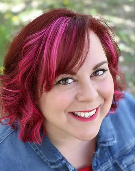 (Photo courtesy of the author) Utah author Ali Cross, whose works include the Desolation book series and the Minnie Kim: Vampire Girl books, is one of the creators who will attend FanX Salt Lake Comic Convention in the Salt Palace, April 19-20, 2019.